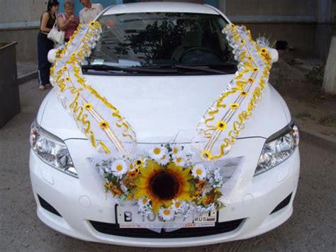 wedding decorations   wedding car decoration ideas