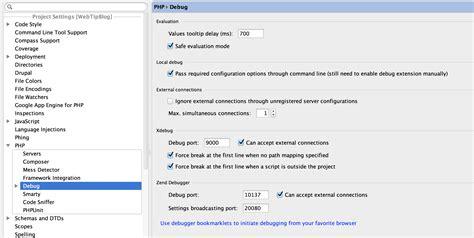 advanced debugging in phpstorm phpstorm video tutorial configure phpstorm and xdebug to use advanced debugging
