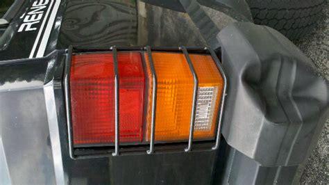 jeep xj light guards light guards jeep forum