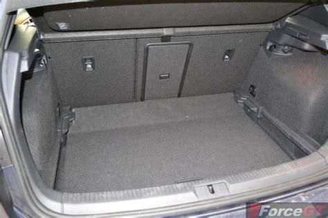 volkswagen golf trunk volkswagen golf trunk space bing images