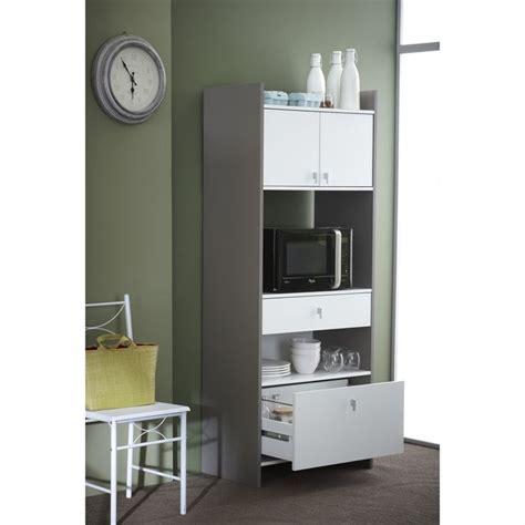 Supérieur Meuble Pour Mini Four #1: mobilier-maison-buffet-de-cuisine-pour-micro-onde-5.jpg