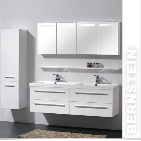 badezimmer waschbecken mit 2 armaturen bernstein badm 246 bel badezimmer 160cm waschbecken