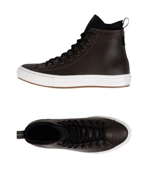 Converse Ct As Ii Boot Hi converse estive converse all uomo scarpe ct as ii hi
