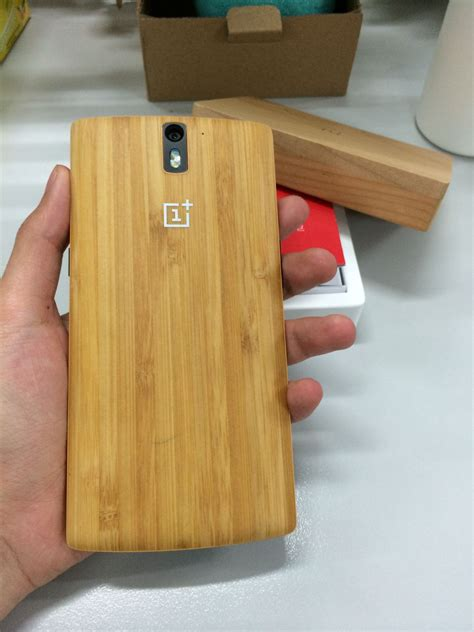 Bamboo Oneplus One oneplus one bamboo styleswap cover oneplus forums