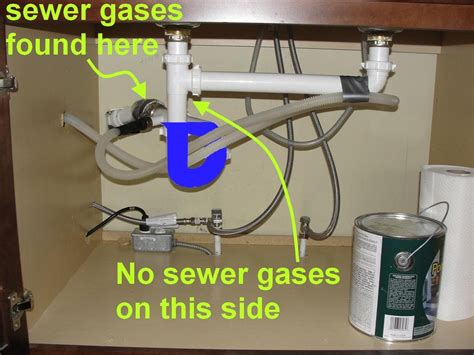 how to hook up a bathroom drain the most common dishwasher installation defect