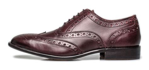 oxford shoes or brogues brogues mens leather sole bucanon brogue oxford