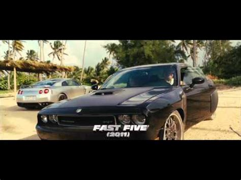 fast and furious 8 ceo film fast and furious 6 to star more dodge and srt cars