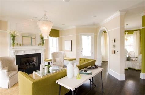 apple green home decor decorating with green 52 modern interiors to accentuate freshness