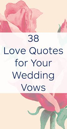Wedding Vows Quotes For by How To Plan The Best Wedding Reception Ideas