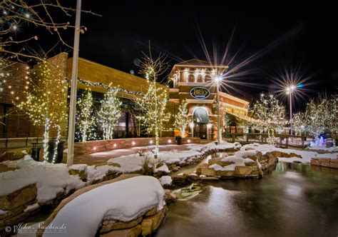brio park meadows menu pictures of park meadows mall at christmas