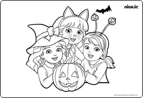 Dora And Friends Coloring Pages Nick Jr | dora coloring sheets for pages glum me best of and friends