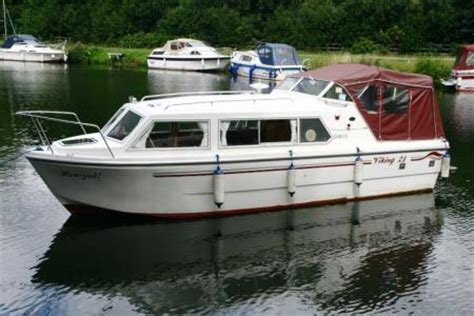 viking 23 boats for sale at jones boatyard - New Viking Boats For Sale
