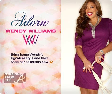 wendy williams shoe line wendy williams adorn shoe line