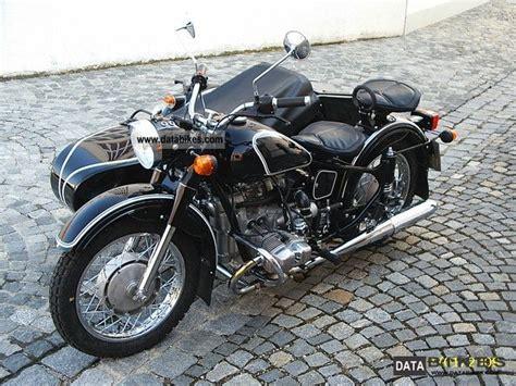 ural retro sidecar motorcycle 2010 ural retro