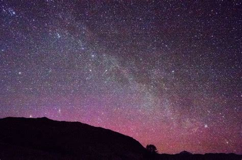 nights scotland 17 stunning pictures of starry nights in the scottish
