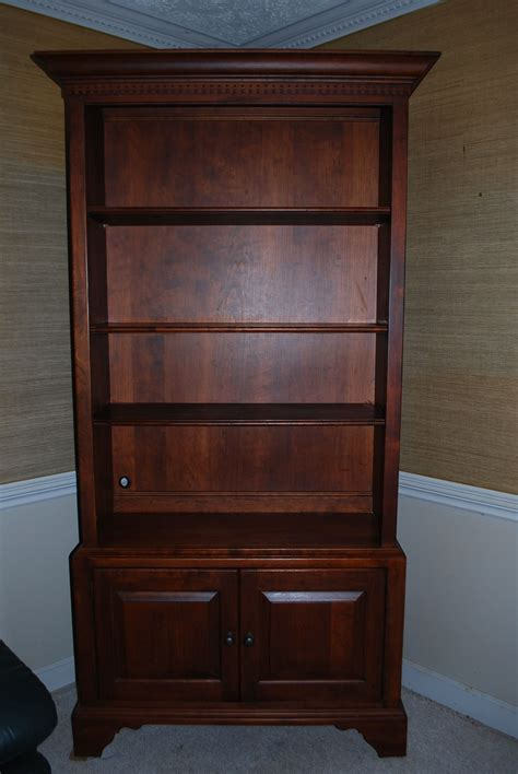 Cherry Bookshelf by Bob Timberlake Cherry Bookshelf Home Vision Plan
