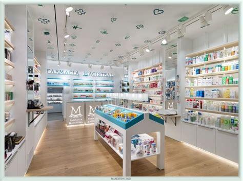 pharmacy design flooring whimsical pharmacy interiors the magistral
