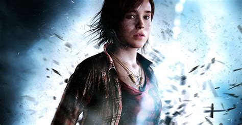 page beyond two souls shower hack