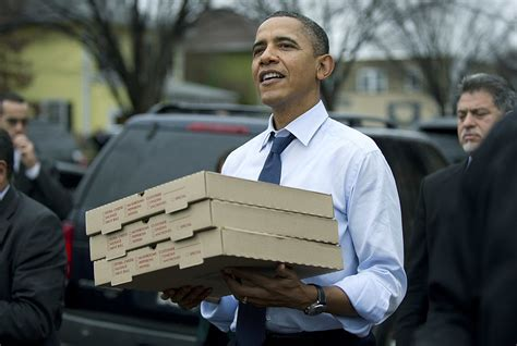 trump s favorite president 19 ways donald trump s diet is different from barack obama s