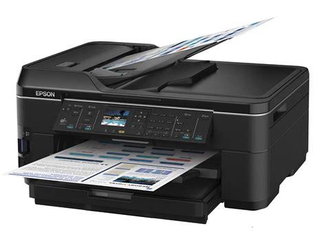 Printer Epson Untuk Photo printer a3 daftar printer a3 epson