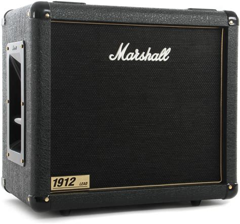 marshall 1912 150w 1x12 quot extension cabinet sweetwater