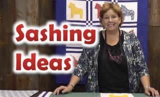 Quilt Sashing Ideas quilt sashing ideas quilting techniques