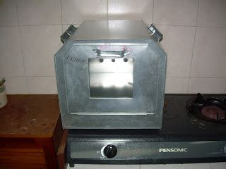Oven Gas Tangkring aku zack cakery otang or oven tangkring or oven stove