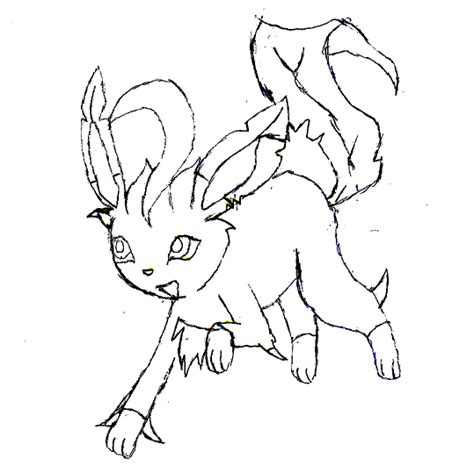 flareon coloring pages coloring pages