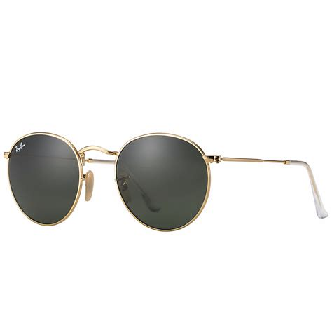 ban metal sunglasses arista rb3447 001