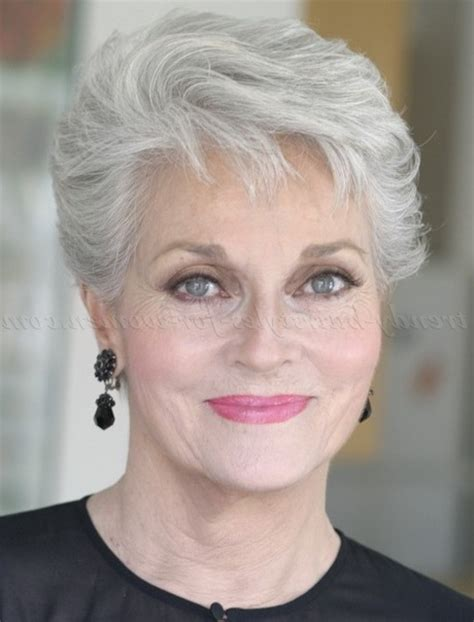 hair styles for over 65s over 65 short hairstyles hairstyles