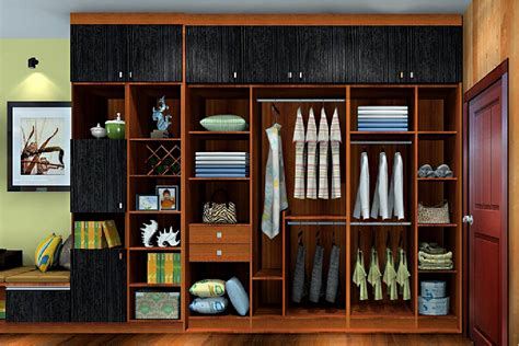 interior design bedroom wardrobe germany