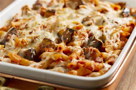 cucina pasta alla norma pasta alla norma al forno