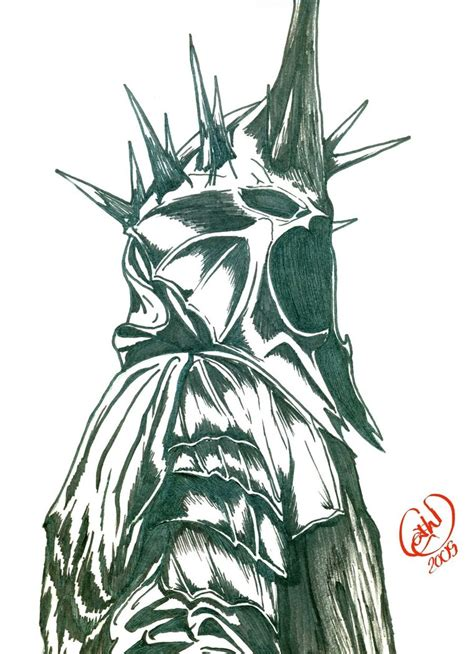 witch king of angmar by kittykat047 on deviantart