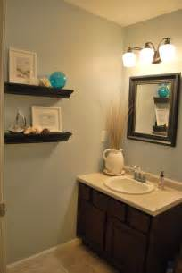 Shelves design for small bathroom decoration with half bathroom ideas