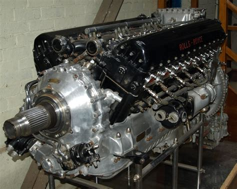 rolls royce merlin engine file rolls royce merlin brooklands jpg wikimedia commons