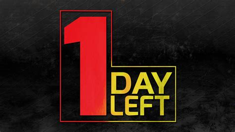 one day 1 day left to alocate sf s budget for next month