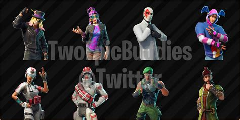 fortnite leaked skins new fortnite skins leaked from the v5 4 files fortnite