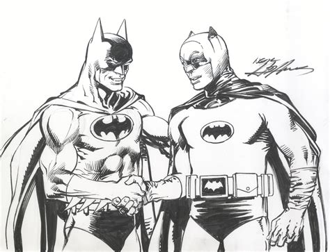 How ADAM WEST, NEAL ADAMS and MEGO Made Me a Lifelong