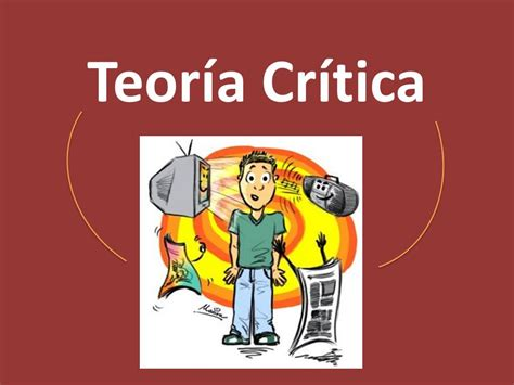 2 critica de la teor 237 a cr 237 tica ppt video online descargar