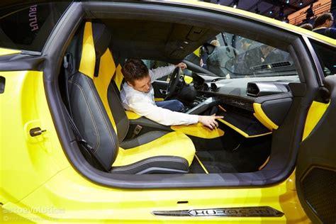 Inside The Lamborghini Lamborghini Ferruccio Inside Www Imgkid The Image