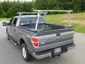 Tonneau Cover And Truck Rack Tracrac Truck Racks Rack And Tonneau Cover Truck Bed