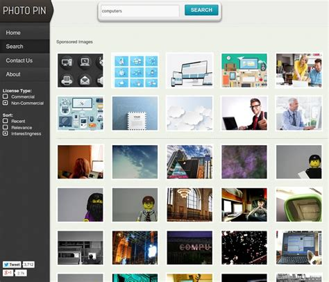 Best Search Engine To Find Free The 7 Best Search Engines For Finding Free Images Sitepoint