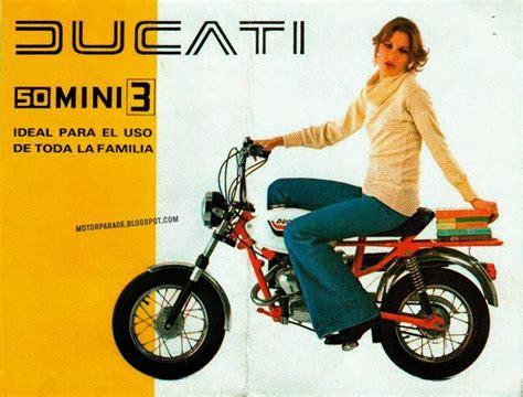 Mini Motorrad Ducati by 17 Besten Ducati Mototrans Bilder Auf Ducati