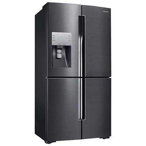 buy door refrigerator samsung 36 quot 22 5 cu ft 4 door door refrigerator
