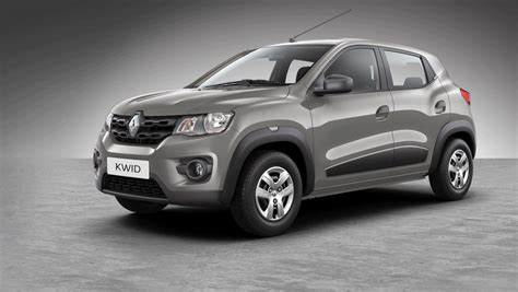 renault kwid silver colour renault kwid zooms past 25k bookings in less than two