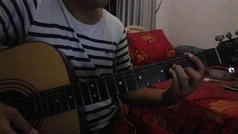 tutorial gitar jodoh pasti bertemu kunci gitar afgan jodoh pasti bertemu youtube