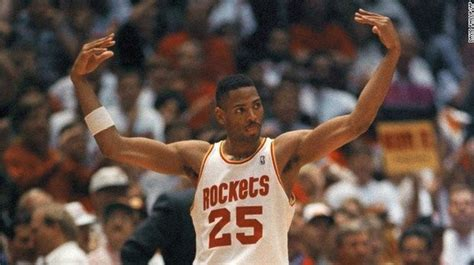 houston rockets video tribute  robert horry
