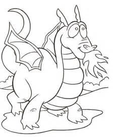 dragon coloring pages 2017 dr odd