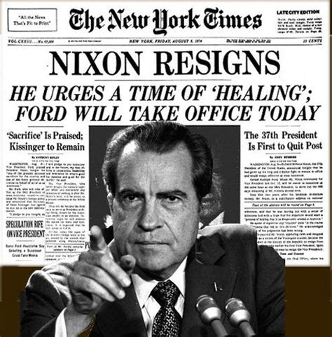 Why Did Richard Nixon Resign The Office Of President by Aging Boomers Dying To Recapture Sixties Sentiment Forbes