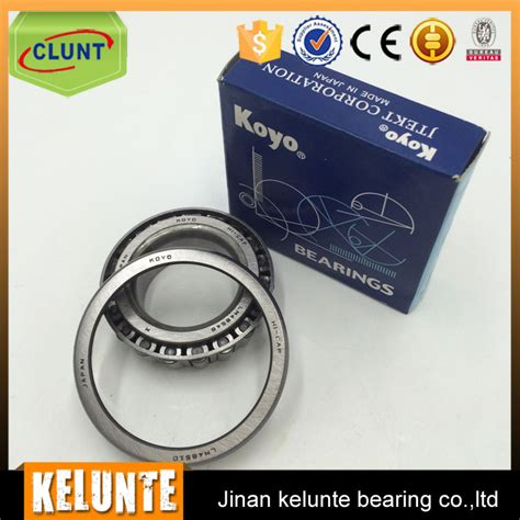 Bearing Taper 48290 20 Koyo japan koyo taper roller bearing lm48548 10 bearings buy
